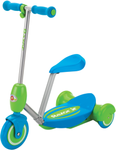 RAZOR Lil Es Electric Scooter Seated