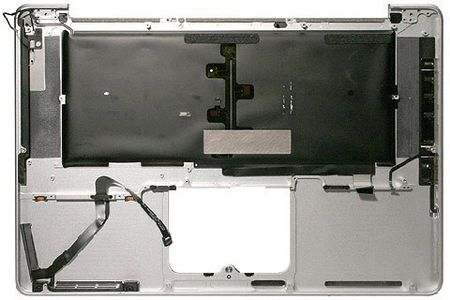 APPLE Top Case and DK Keyboard (SPA01094)