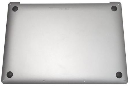 APPLE Bottom Case Space Grey (923-01128)