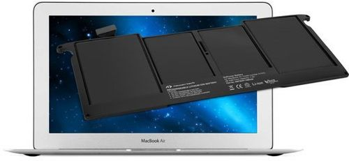 APPLE Newertech Battery, 38Wh (SPA03662)