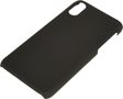SANDBERG Cover iPhone X/XS hard Black