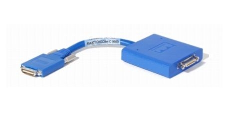 CISCO CABLE RS-449 DTE MALE - SM SERIAL 10 FEET NS (CAB-SS-449MT= $DEL)