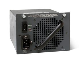 CISCO CATALYST 4500 1000W POWER SUPPLY SPARE DATA ONLY IN (PWR-C45-1000AC=)