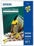 EPSON PREMIUM GLOSSY PHOTO PAPER A4 50SHEET NS (C13S041624)
