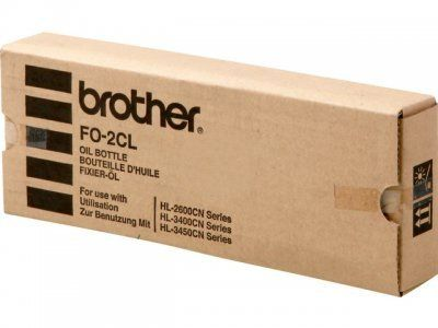 BROTHER FUSER OIL FOR HL3400 SERIES                                     (FO2CL               )