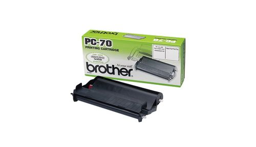 BROTHER Ribbon FAX T74/T76 (PC70)
