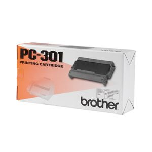 BROTHER farvebånd incl masterkassette til Fax- 920/930 & MFC925 (PC301)