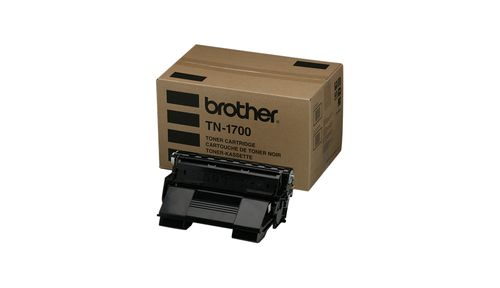 BROTHER tonerpatron til HL-8050 - 17.000 sider  (TN1700)