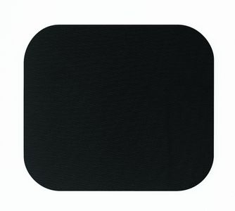 FELLOWES Mouse Pad svart (58024)