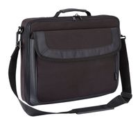 TARGUS Classic 15-15.6inch Clamshell Laptop Case Black