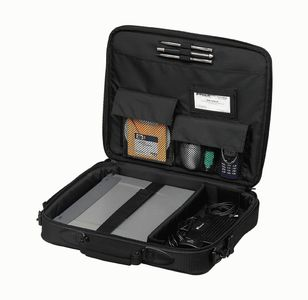 "TARGUS VALUE RANGE COMPUTER CASE BLACK 15,4"" (TAR300)"
