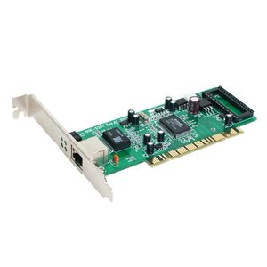 D-LINK 32BIT PCI BUS COPPER RJ45 GIGABIT ETHERNET ADAPTER IN (DGE-528T)