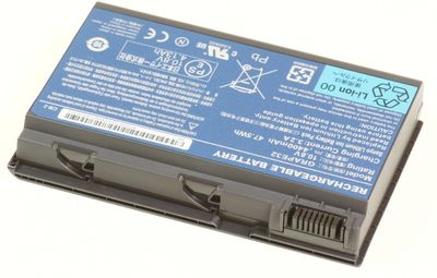ACER Battery Li-Ion 2000Ah 6 Cell (BT.00605.014)