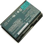 MICROBATTERY Battery 11.1V 4.0Ah Black