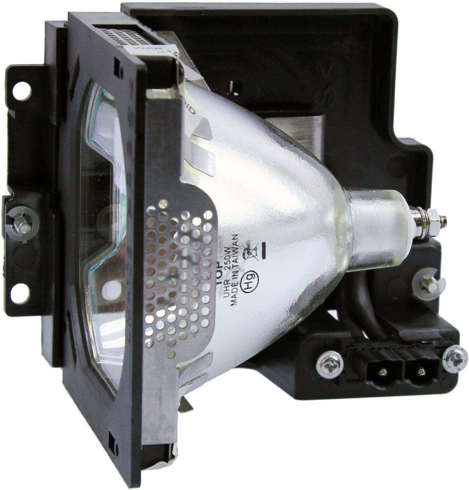 MICROLAMP Projektorlampe - 250 watt - 2000 time(r) - for Sanyo PLC-XF35, XF35N, XF35NL (ML11333)