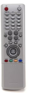 SAMSUNG LCD TV Remote (BN59-00489B)