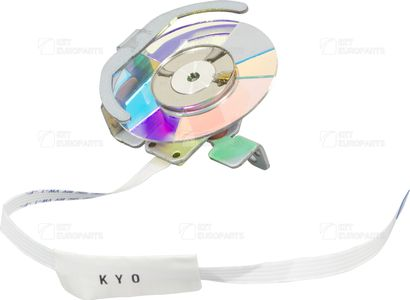 ACER Color Wheel Module P1266. Optical Unit (57.J690H.001)