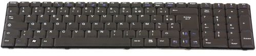 ACER Keyboard (FRENCH) (KB.I1700.066)