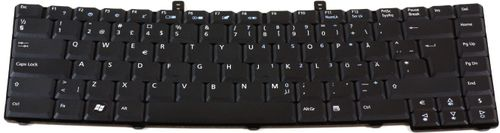 ACER Keyboard SWE/FIN (KB.INT00.008)