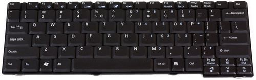 ACER Keyboard (USA) (KB.INT00.171)