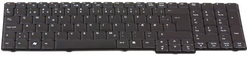 ACER Keyboard (DANISH) (KB.INT00.503)
