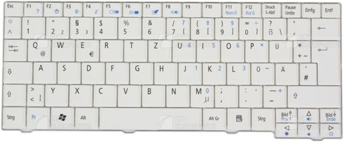 ACER Keyboard (GERMAN) (KB.INT00.690)