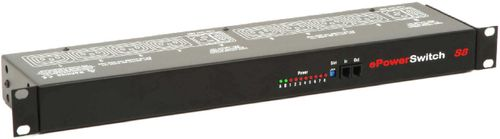 ADDER TECH ePowerSwitch Slave 8 SPECIAL OR (EPS-S8-EU)