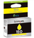 LEXMARK 150XL ink cartridge yellow standard capacity 700 pages 1-pack return program