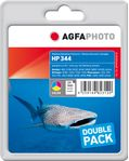 AGFAPHOTO Ink Color 2-Pack (APHP344CDUO)