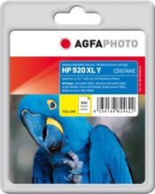 AGFAPHOTO Ink Yellow (APHP920YXL)
