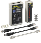 Cable Tester RJ 11/12/45