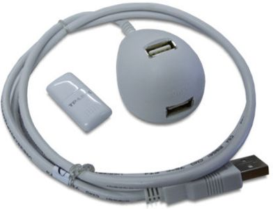BIXOLON WLAN DONGLE IN IVORY . CPNT (RWD-100)