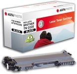 AGFAPHOTO Brother HL 2240 toner TN-2220 - 2.6k (APTBTN2220E)