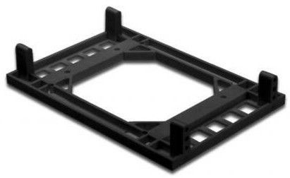 DELOCK Mounting Frame. For Fixing Fdd (A-90179-HDD)