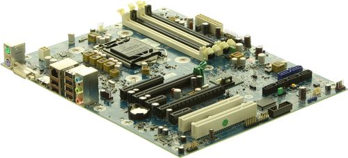 HP Systemboard (615943-001)