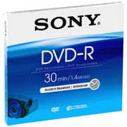 SONY DVD-R for DVD Camcorder 8cm