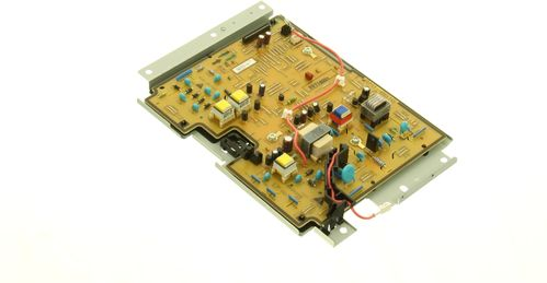 HP High Voltage Power Supply PCB (RM1-8519-000CN)