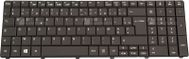 ACER Keyboard (FRENCH) (NK.I1713.033)