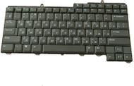 DELL Keyboard (RUSSIAN) (FF552)