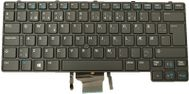 DELL Keyboard (DANISH) (2R1FY)