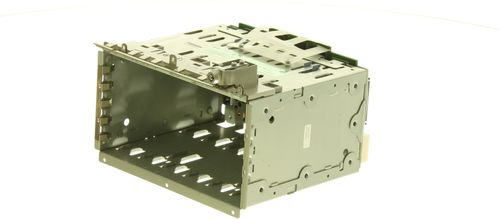 Hewlett Packard Enterprise HPE Spare STARFISH 3 CAGE ASSEMBLY Factory Sealed (D8520-69003)