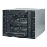 IBM BLADECENTER T CHASSIS DC-POWERED (87202RG)