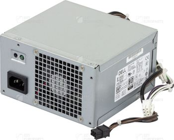 DELL Power Supply 365W Mini Tower (T1M43)