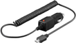 EET Europarts Car charger w.Micro USB
