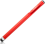 Stylus For All Touch Screen Devices Flame Scarlet