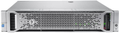 Hewlett Packard Enterprise ProLiant DL380 Gen9 E5-2620v3 16GB-R 24SFF 800W PS Server/TV