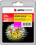 AGFAPHOTO Ink, Magenta (APET263MD)