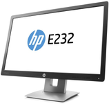 "HP EliteDisplay E232-skjerm på 58,4 cm (23"") (ENERGY STAR) (M1N98AA#ABB)"