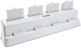 CODE Quad-Bay B6 Battery Charging (CRA-A153)