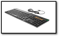 Conferencing Keyboard